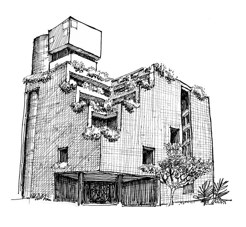 leading architects in Kochi